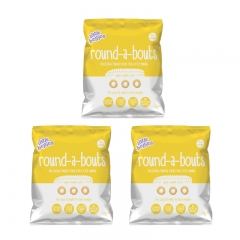 little bellies Round-a-bouts Super Sweet Corn 3 Pack