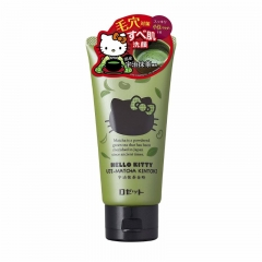 Rosette Hello Kitty Uji-Matcha Kintoki Limited Edition Facial Wash Made in Japan