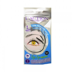 L'ACTION Bye Bye Mascara #Black Noir