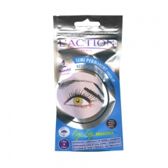 L'ACTION Bye Bye Mascara #Dark Brown