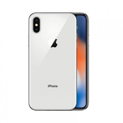 HongKong Apple iPhone X Silver - 256GB