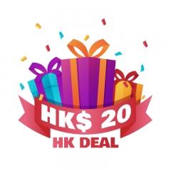 HK Deals 20
