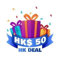 HK Deals 50