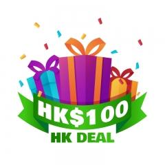 HK Deals 100