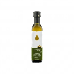 Clearspring Organic Extra Virgin Olive Oil Cold-Press 500ml
