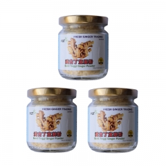 Bentong Ginger Powder 50g x 3 bottles