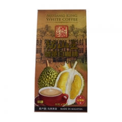 Musang King White Coffee 35g X 10's