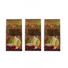 Musang King White Coffee 35g X 10's X 3 Packs