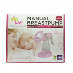 Eve Love Manual Breastpump