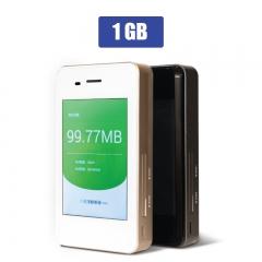 GWIFI - Global WiFi Data Roaming 1GB