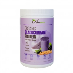 Nuewee Organic Blackcurrant Protein