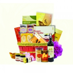 CNY Gift Hamper : Soon Thye Hang Good Fortune As One Wishes