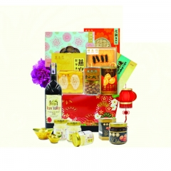 CNY Hamper : Soon Thye Hang The Most Favorable Auspicious