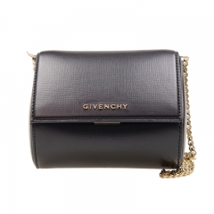 Givenchy BB05265_006_001 Cowhide Black Givenchy Bag