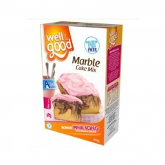 Well & Good Gluten Free Marble Cake Mix 460g