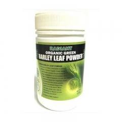 Radiant Organic Barley Leaf Powder 120g