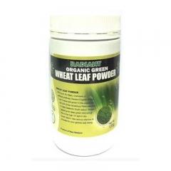 Radiant Organic Wheat Leaf Powder 120g