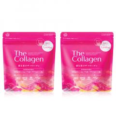 Shiseido The Collagen Powder Japan 2 packs