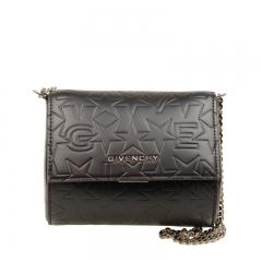 GIVENCHY Handbag BB05265407 001 Calfskin Black