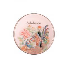 Sulwhasoo Perfecting Cushion Ex Ltd Ed No.21 Natural Pink SPF50 with 15g Refill