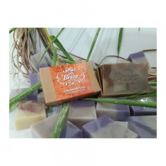 100% Natural Handmade Chamomile Soap BREZO