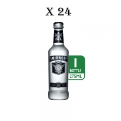 Smirnoff Ice Black