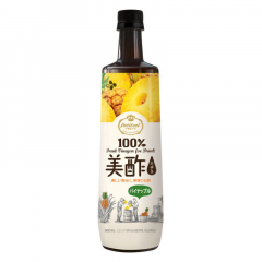 CJ Petitzel Fruit Vinegar Korea - Grapefruit