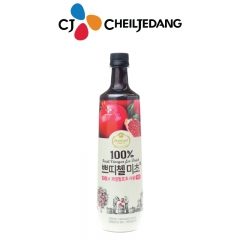 CJ Petitzel Fruit Vinegar Korea - Pomegranate