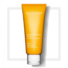 CLARINS Toning Body Balm with Essential Oils 200 ml 11.11
