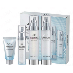 AHC Hyaluronic Skin Care Set 2018