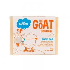 The Goat Skincare Australia Soap Bar With Oatmeal 100G
