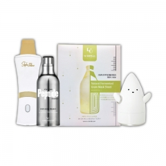 W.Skin Lab x Style Follow Beauty Set